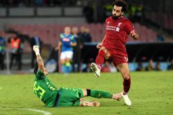 Nápoles de Ospina dijo adiós a la Champions League