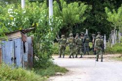 Detonan explosivo en estación policial en Norte de Santander