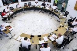 Concejo aprobó el presupuesto municipal de Bucaramanga para la vigencia 2019