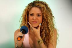 Fiscalía española acusa a Shakira por seis delitos fiscales