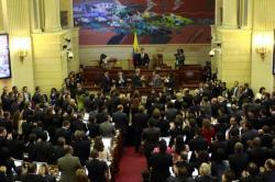 Así está distribuida la influencia de Santander en el Congreso
