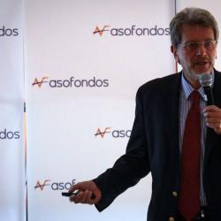 En el año, informó Santiago Montenegro, presidente de Asofondo, el número de afiliados ha crecido en 380 mil personas. En total ya son 15,2 millones de trabajadores.