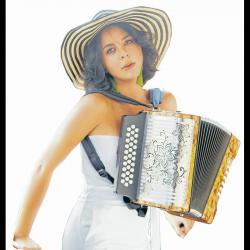 Diana Burco, la bumanguesa nominada a los Latin Grammy