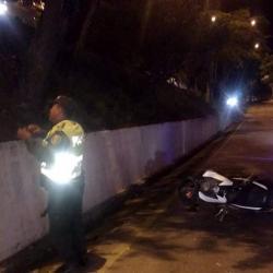 Un posible exceso de velocidad habría sido la causa del fatal accidente.