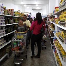 Bucaramanga continúa presentando leve crecimiento en las ventas minoristas.
