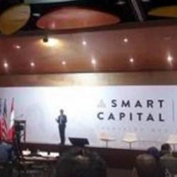 Más de 100 inversionistas estarán presentes en la Rueda de Inversión de Smart Capital, que espera contar con más de 600 asistentes.