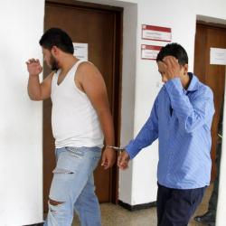 La captura se logró porque la víctima puso en conocimiento la situación ante la Policía, lo que permitió desplegar un operativo.