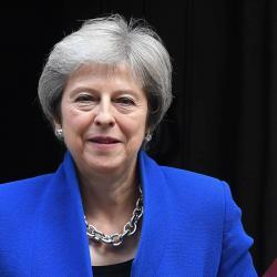 Si al menos 48 diputados cuestionan el liderazgo de la primera ministra británica, Theresa May, recibirá una moción de confianza.
