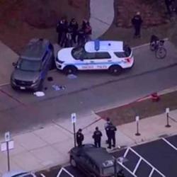 Nuevo tiroteo en un hospital de Chicago en EEUU deja varios heridos