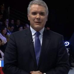 En directo: Iván Duque hace un balance de sus primeros 100 días como Presidente