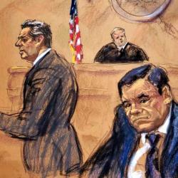 'El Rey' Zambada testificó que el 'Chapo'  es líder de Sinaloa