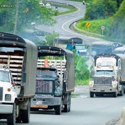 Camioneros entran a paro el próximo viernes 23 de noviembre