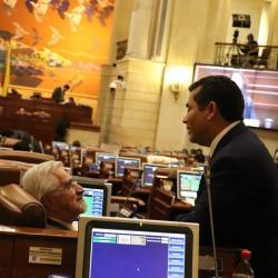 Si la plenaria de la Cámara no aborda la reforma hoy, la iniciativa deberá esperar al miércoles día en que se tendría que discutir y votar.