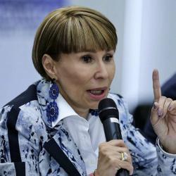La ministra de Trabajo, Alicia Arango Olmos, dijo que en el país hay 660 mil trabajadores domésticos.