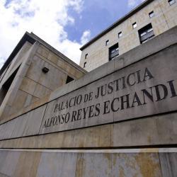 Por no discutirse ayer, el proyecto de Acto Legislativo para reformar el sistema judicial del país se hundió en la Cámara de Representantes.