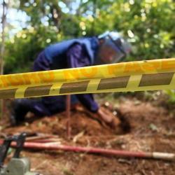 Ya son 92 municipios libres de minas, según Brigada de Desminado del Ejército