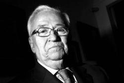 Así fue el último adiós al expresidente Belisario Betancur