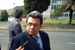 40 años para general Ramírez Quintero piden abogados de desaparecidos
