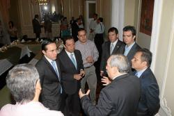 En predios de Neomundo se construirá Centro de Convenciones de Bucaramanga