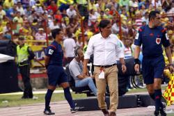 ¿Cuál es la verdad de la salida de Flabio Torres del Bucaramanga?