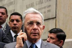 Esta fue la conversación que la Corte Suprema de Justicia le interceptó a Álvaro Uribe