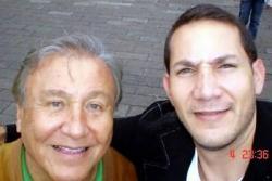 "Alcalde de Bucaramanga admite que hubo ""indelicadezas"" de su hijo en lobby de fallido contrato de Vitalogic"