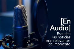 Escuche las noticias más destacadas de este lunes en Bucaramanga