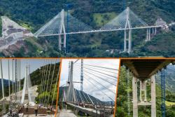 ¿Hisgaura será el 'puente' definitivo para la pavimentación de la vía Curos - Málaga?
