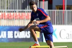"""""""Es bonito venir al Atleti donde otros colombianos han dejado huella"""": Santiago Arias"""
