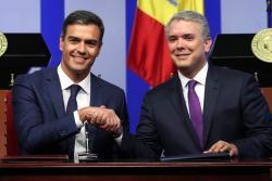 Unión Europea dará 40 millones de dólares para atender el éxodo venezolano en América Latina