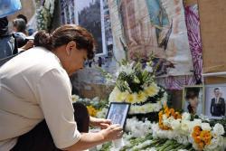 ¿Qué quedó después de un año del sismo de México?