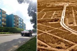 Por los barrios de Bucaramanga: Se nos creció Provenza
