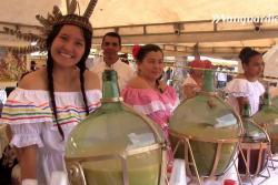 Dele gusto al paladar con la Feria de Las Colonias de Bucaramanga