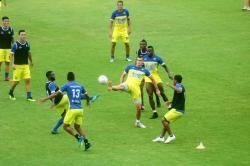 Atlético Bucaramanga busca la quinta victoria consecutiva