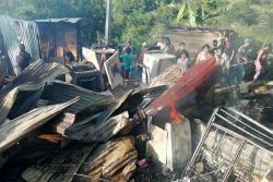 Los videos de la emergencia tras la deflagración en Bucaramanga