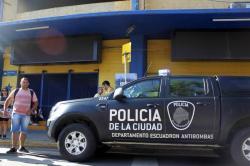 Amenaza de bomba en estadio La Bombonera resultó falsa