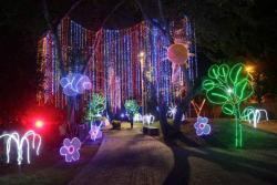 Continúa la magia de un cuento hecho Navidad en Acualago