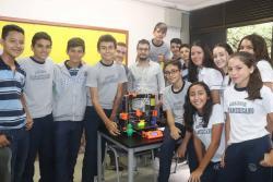 Bucaramanga tiene el único colegio certificado en STEM de Suramérica