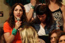 """Actriz de """"Patito feo"""" denunció por violación a actor argentino en Nicaragua"""