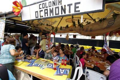 Este certamen reunirá a toda la gastronomía y cultura típica santandereana, con las colonias de Colombia y las de otras naciones.