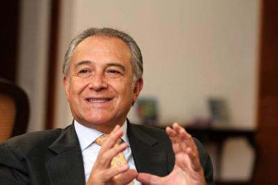 El General Óscar Naranjo tendrá su propia serie en FOX para 2019