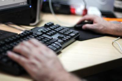 A cuidarse de los bandidos de la web en el 'Cyber Monday'