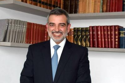 Juan Pablo Liévano es el nuevo superintendente de Sociedades