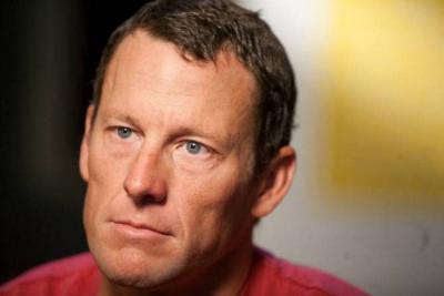 Gracias a Uber, Lance Armstrong se salvó de la ruina