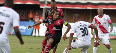 Cúcuta Deportivo buscará ante Unión Magdalena su tercer título en la Primera B, mientras que el conjunto samario sale por su primera corona.