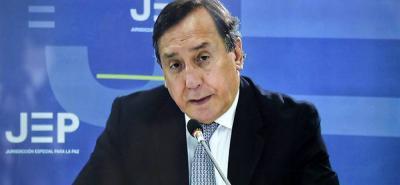 """""""Las víctimas no hemos sido el centro del acuerdo"""": Luis Eladio Pérez"""