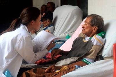 Asilos de Santander lanzan un S.O.S. para evitar cierres