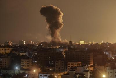 Video: Aumentan temor de guerra en la Franja de Gaza