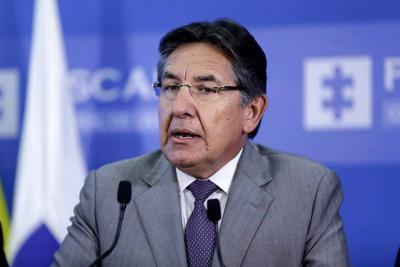 Fiscal confirmó que Rafael Merchán, testigo de caso Odebrecht, se suicidó con cianuro