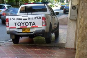 Foto: Luis Alfonso Restrepo Arenas / VANGUARDIA LIBERAL